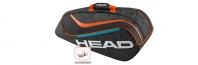 HEAD Junior Combi Novak (2017 г.) Термобег за тенис