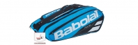 Babolat Pure Line RH12 Blue (2018 г.) Термобег за тенис