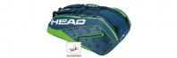 HEAD Tour Team 12R Monstercombi NVGE (2018 г) Термобег за тенис
