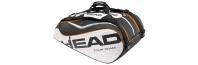 Термобег за тенис HEAD Tour Team Monstercombi Black  (2014 г.)