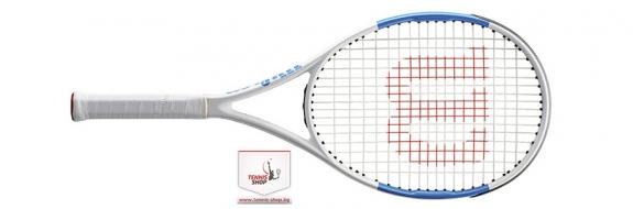 Wilson Ultra Team 100 (2018 г.) Тенис ракета