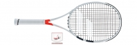 BabolaT Pure Strike 16x19 (2017 г.) Тенис ракета