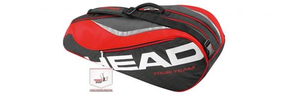HEAD Tour Team 6R Combi BKRD (2016 г) Термобег за тенис
