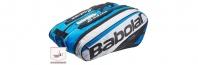 BabolaT Pure Aero RH 12 Blue (2017 г.) Термобег за тенис