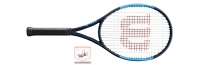 Wilson Ultra 100 L (2018 г.) Тенис ракета