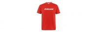 BabolaT T-Shirt Training Boy Orange