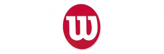 Шаблон Wilson Red