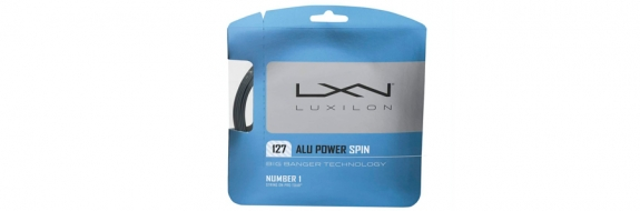 Кордаж Luxilon BB ALU Power Spin