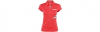 BabolaT Performance Women Polo Pink 2013