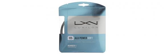 Кордаж Luxilon BB ALU Power Soft