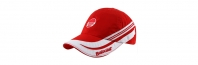 Cap BabolaT III Junior Red