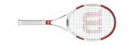 Wilson SIX.ONE 95 18x20 Тенис ракета