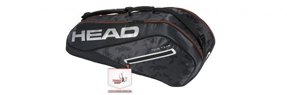 HEAD Tour Team 6R Combi BKSI (2018 г) Термобег за тенис