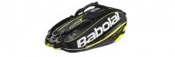 BabolaT Racket Holder x9 Pure Aero (2015 г.) Термобег за тенис