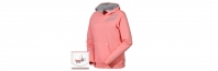 BabolaT Sweat Hoodie Core Girl PI (2016 г.) Горнище