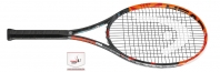HEAD Graphene XT Radical PRO (2016 г.) Тенис ракета