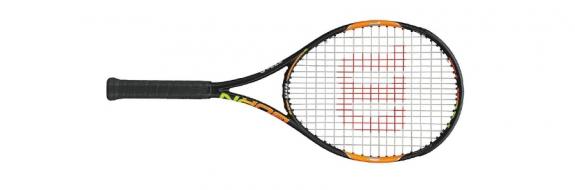 Wilson BURN 100 Тенис ракета