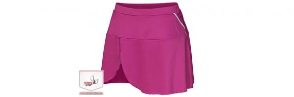 BabolaT Skort Wrap Core Women Plum Пола