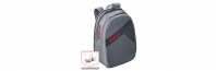 Wilson Junior Backpack Gray (2018 г.) Раница за тенис