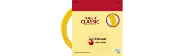 Kirschbaum Touch Classic 12 m. кордаж