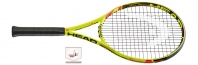 HEAD Graphene XT Extreme MPA Тенис ракета
