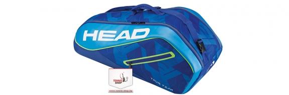 HEAD Tour Team 6R Combi BLBL (2017 г.) Термобег за тенис
