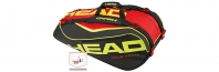 HEAD Extreme 9R Supercombi BKRD (2016 г) Термобег за тенис