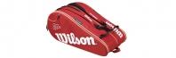 Термобег за тенис Wilson Federer Court 15