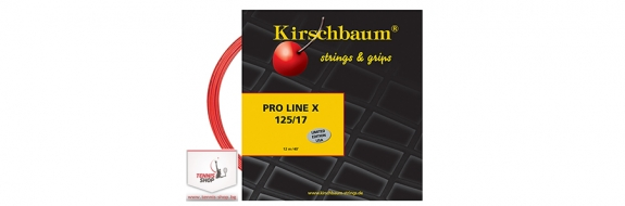 Kirschbaum PLX 12 m. кордаж