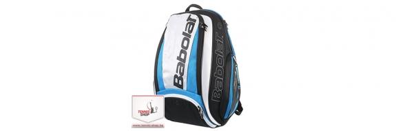 BabolaT Pure Aero Blue (2017 г.) Раница за тенис