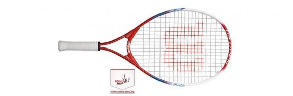 Wilson US Open 23 (2018 г.) Тенис ракета