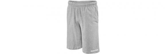 BabolaT Short Training Men Grey