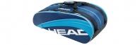 Термобег за тенис HEAD Core Monstercombi Blue  (2014 г.)