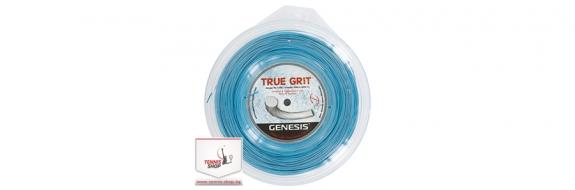 Genesis True Grit 200 m. Тенис кордаж
