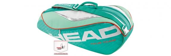 HEAD Tour Team 3R Pro TUCO (2016 г) Термобег за тенис