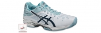 ASICS GEL Solution Speed 3 Clay W(2016 г.) Тенис маратонки