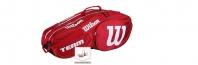 Wilson Team III 3 RDWH (2018 г.) Термобег за тенис