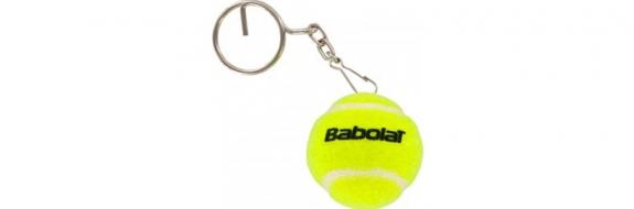 BabolaT Key Ring Mini Ball ключодържател