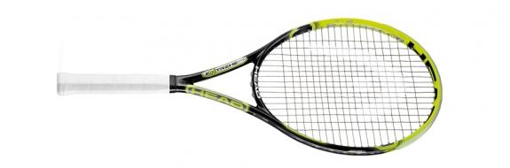 HEAD YOUTEK IG Extreme 2.0 Lite (Мод. 2012) Тенис ракета