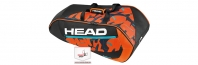 HEAD Radical 9R Supercombi  (2017 г.) Термобег за тенис