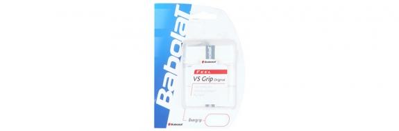 BabolaT VS Grip Original White- покривен