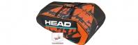HEAD Radical 12R Monstercombi  (2017 г.) Термобег за тенис